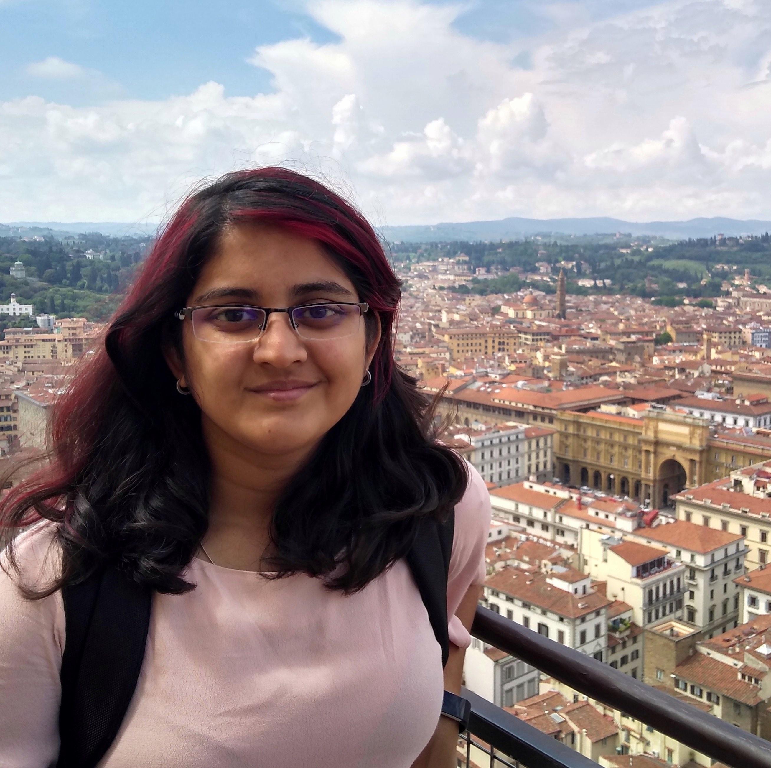 Reethika Ramesh